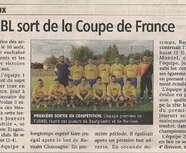 article Coupe de France